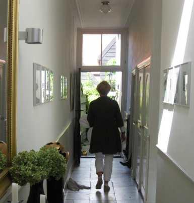 Goereese kunstdagen 2010 zaterdagmiddag 28 augustus reizende dichters - Saint maclou tapijt van gang ...